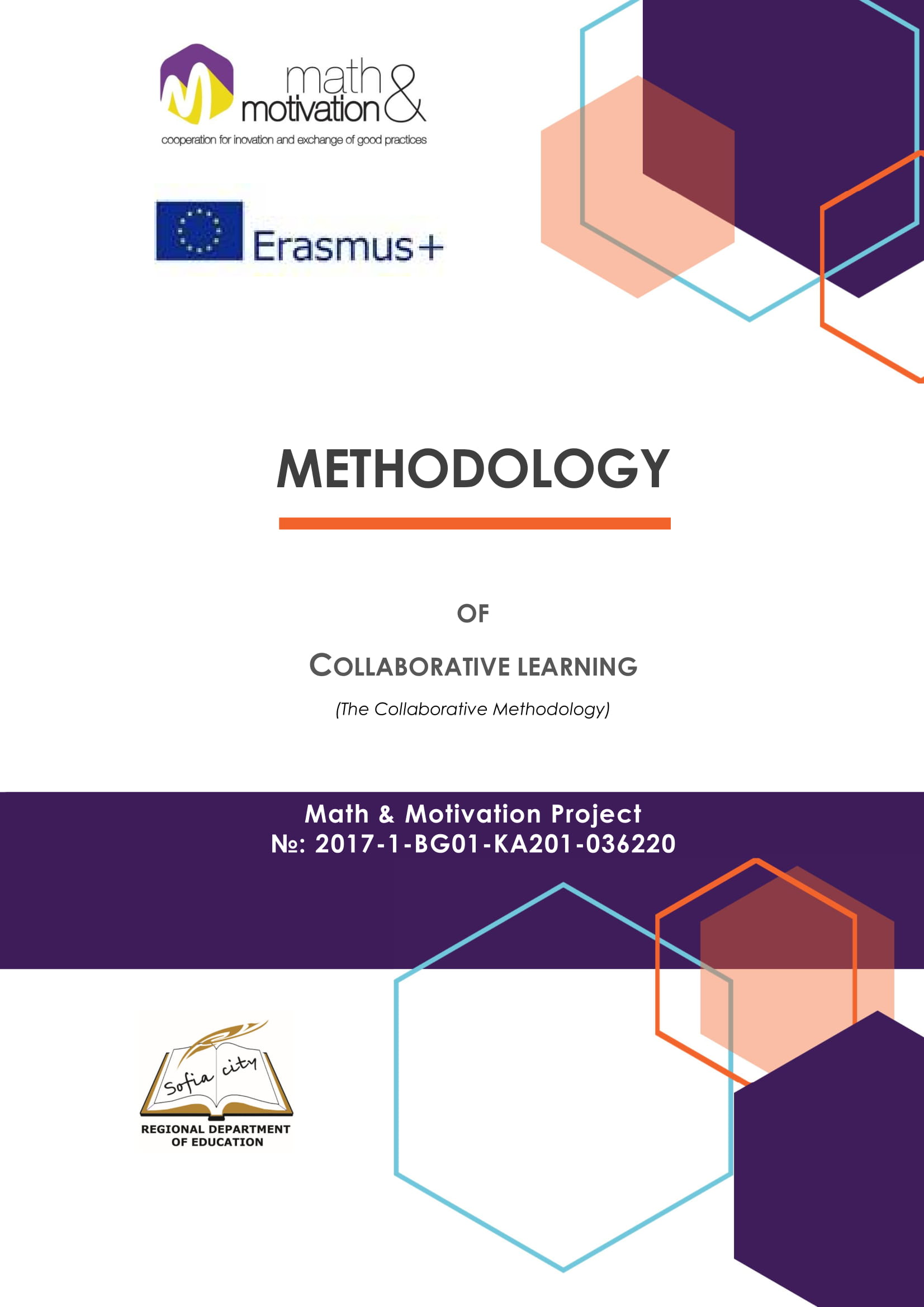 What is Collaborative learning methodology?